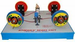 Hydraulic Brake Unit Model