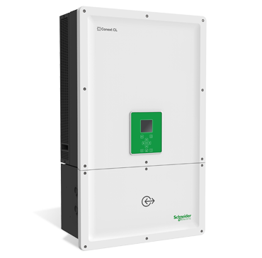 20 Kwp Grid Tie Inverter Base Model