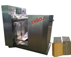 T Chamber Vacuum Packing Machine - VPC-1000-T-SS