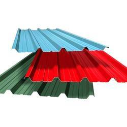 Corrugated Sheet Color Corrugated Roofing Sheet Manufacturer from