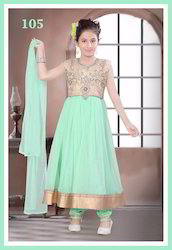Exclusive Anarkali Suits Girls