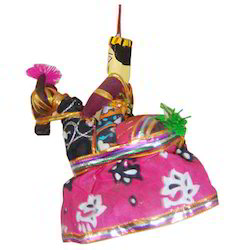 Puppets - Handmade