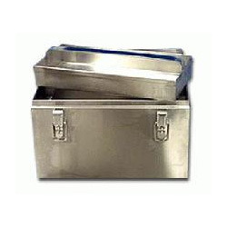 Stainless Tool Box