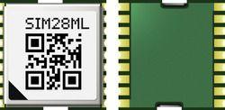SIM28ML Module