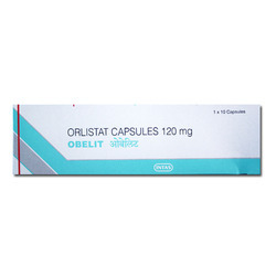 Weight Loss Medicines - Orligal Capsules Wholesale Trader ...