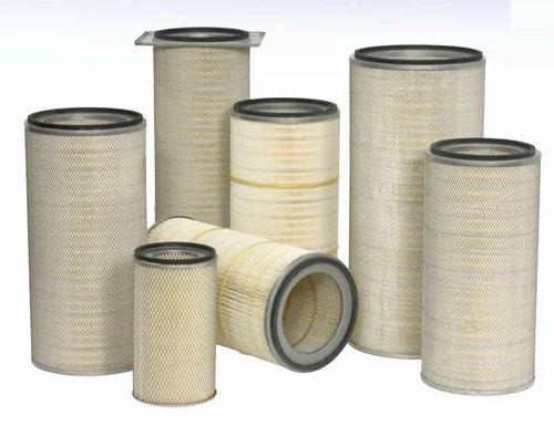Spun Bonded Dust Collector Filter Bag