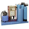 Fully Automatic Water Treatment Plants
