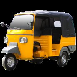 Passenger Auto In Allahabad Uttar Pradesh Passenger Auto - Auto
