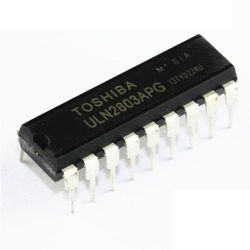 ULN2803APG Integrated Circuits
