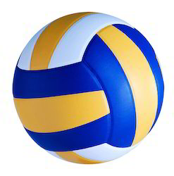 Colored Volley Balls