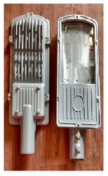 LED Street Light Housing 18-30W with Frame