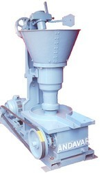 Ghani Machines