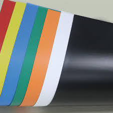 Flexible Rubber Sheet