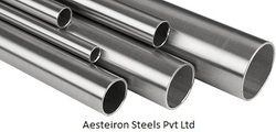 ASTM A632 Gr 403 Seamless & Welded Tubes