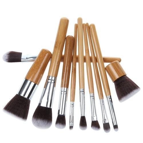 Ladies Makeup Brushes