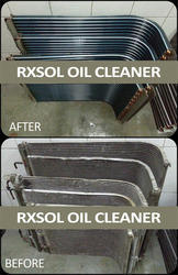 Coil Cleaner ( Non Rinsing Type )