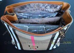 Protective Air Pillow & Air Cushion Bags for Purses