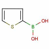 Thiophene-2-Boronic Acid  6165-68-0