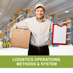 logistics operations methods and system