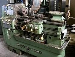 Saimp 800 mm Lathe Machine