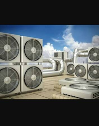 Hvac System In Hyderabad Telangana Heating Ventilation