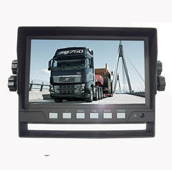 RD701V Rearview Monitor