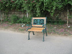 Cast Chairs