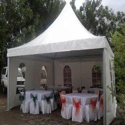 Plain Pagodas Tent