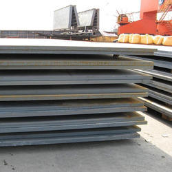 35CrMo Alloy Steel Plates