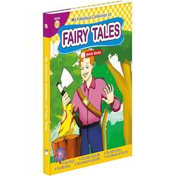 My Fabulous Collection Of Fairy Tales