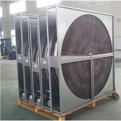 Heat Recovery Wheels