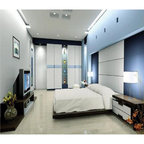 Bedroom Designing Service - International Interior Design Service ...
