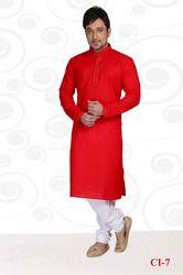 Ethnic Party Wear Men Kurta Payjama