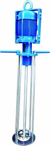 High Speed Steel Stirrer