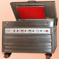 Photopolymer CTP Plate Exposure Unit