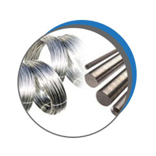 Nickel Alloy Rods & Wire