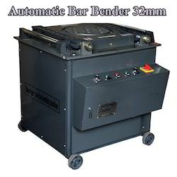 Automatic Bar Bender 32 mm
