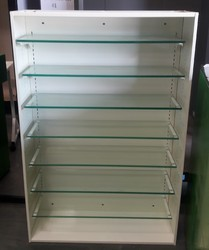 Medicine Storage Display