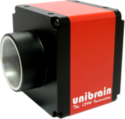 Unibrain Cables