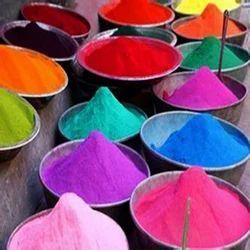 Inorganic Chrome Pigment