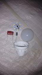 LED Bulb Material Kit LED Bulb Material