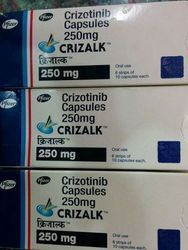 Crizalk 250mg Capsules
