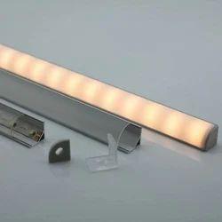 Led Strip Profile Profiles Led Aluminum Manufacturer