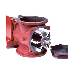 Rotary Valve for Dust Collector