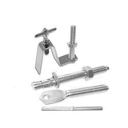 Marble Fixing Z Clamp