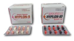 Zaleplon Capsules (HYPLON)