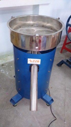 Agarbatti Powder Sewing Machine