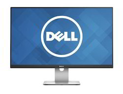 "Dell 24""led S 2415h HDMI VGA IPS Pannel Computer Monitors"