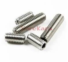 Stainless Steel Hex Socket Set Screw