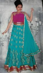 Latest Design Kids Lehenga Choli